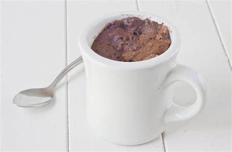 mug cake cake in a mug recipe dishmaps