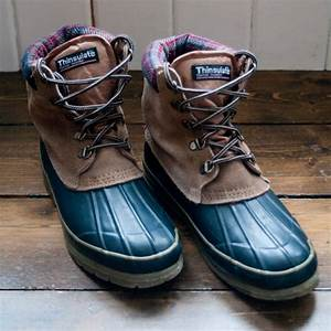 salevintage ll bean style itasca leather hiking hunting With bean boots for hiking