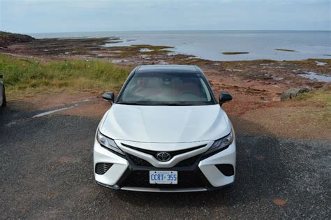 2019 Toyota Camry Vs 2019 Honda Accord Quick Comparison