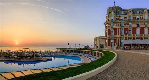 prix chambre hotel du palais biarritz hôtel du palais hôtels à biarritz