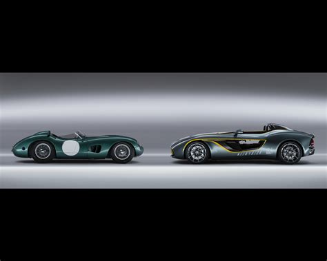 Aston Martin Cc100 Speedster Concept 2018