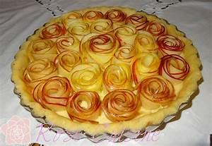 Rose cuisine rose apple pie for Cuisine rose