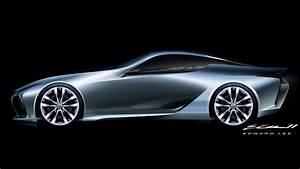 Lexus Lc Sport : 2012 lexus lf lc sport coupe concept picture 63146 ~ Gottalentnigeria.com Avis de Voitures