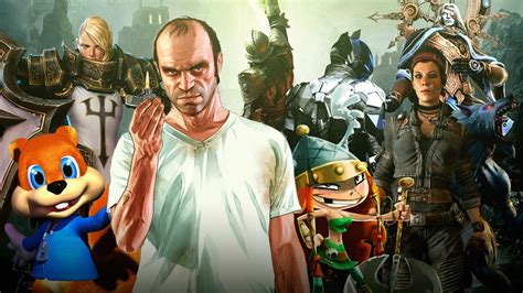 Igns Top 25 Xbox One Games Fall 2015 Ign Video