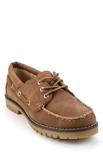 Boat Shoes Tie by Tie Up Boat Shoes Just 163 5