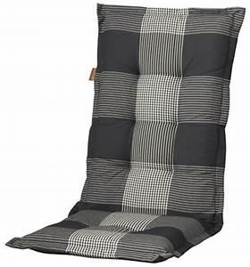 Auflagen Für Gartenstühle Hochlehner : c184 hochlehner gartenstuhl auflagen 120x50x8cm grau ~ Watch28wear.com Haus und Dekorationen