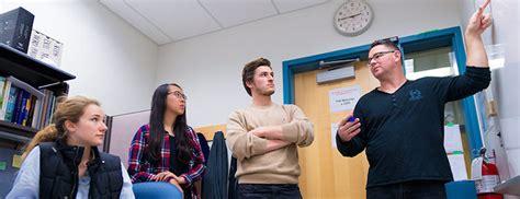 staff  mentors science maker lab students wilfrid