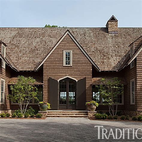 Gracious Lakeside Home by Gracious Lakeside Home Traditional Home