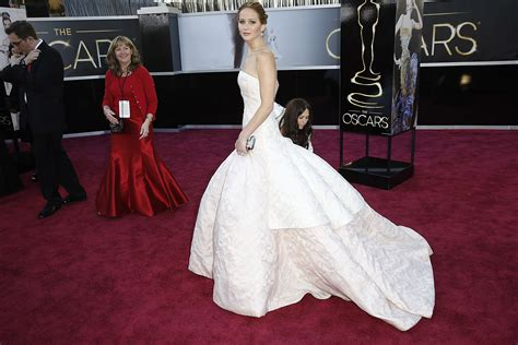 Oscar Fashion The Hits And Misses The Stanford Daily