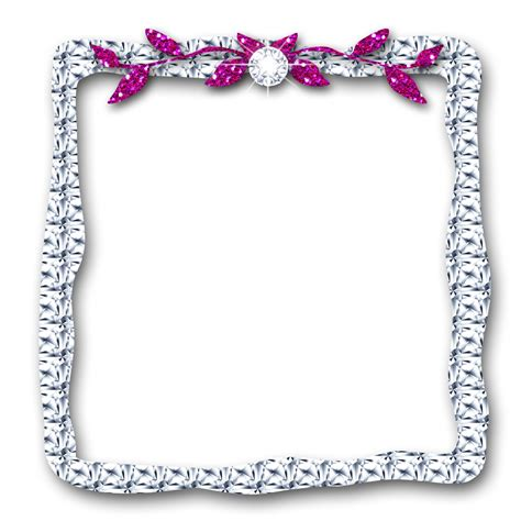 silver crystals cliparts   clip art