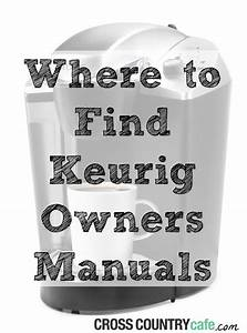 Keurig K150p Manual