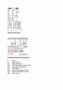 Sistem Pendawaian Enjin