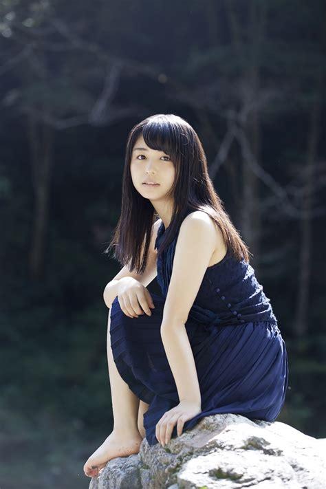 Rika Nishimura Friends Nude