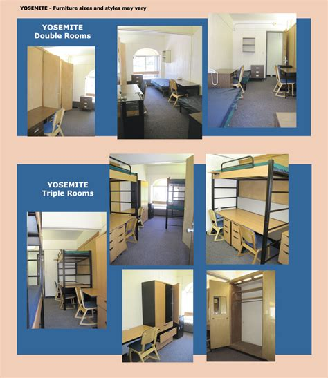 cal poly room floor plans cal poly slo yosemite dorms cal poly slo