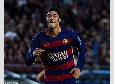 El Clasico XI Lionel Messi and Cristiano Ronaldo star in