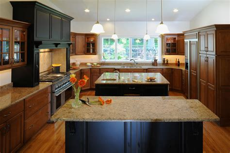 two island kitchen medium sized kitchen with two islands one island islevels 2992