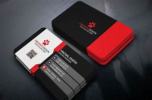 100 free business cards psd the best of free business cards for Free business cards design