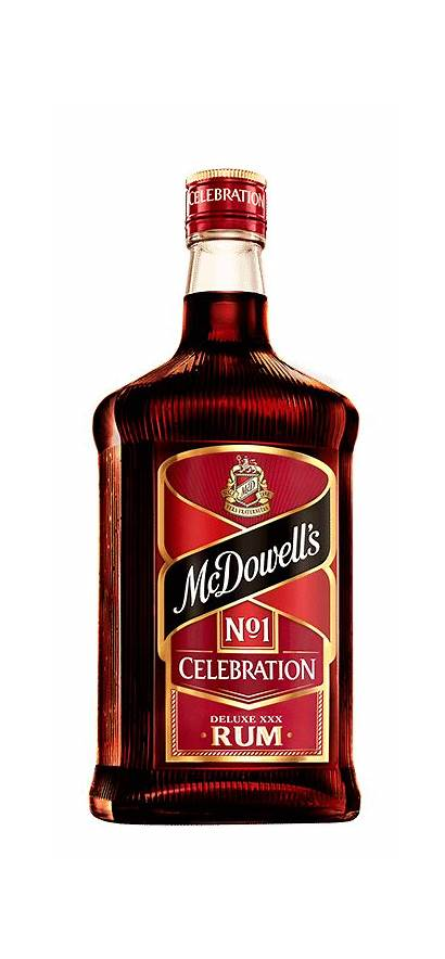 Rum Mcdowell Celebration India Mc Dowells Bottle