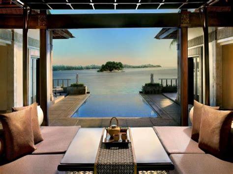 Banyan Tree Bintan Hotel, Browse Info On Banyan Tree