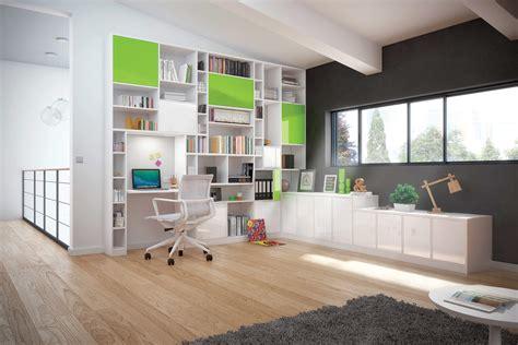 amenagement petit bureau la bibliothèque bureau archea pour aménager les espaces