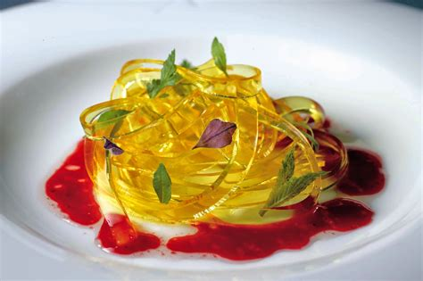 culinary cuisine molecular gastronomy the food of the future