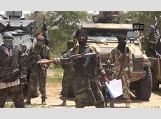 Boko Haram insurgents kill 100 people as they take control