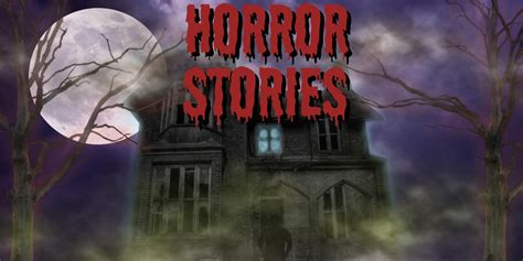 horror stories nintendo ds  software games