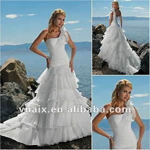 new gownw0239 ruffled one shoulder casual organza mother With casual mother of the bride dresses for beach wedding