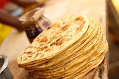 kenyan chapatis popular  east africa