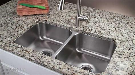 install  stainless steel undermount kitchen sink