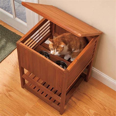 proof cat feeder best 25 cat feeding ideas on cat feeding