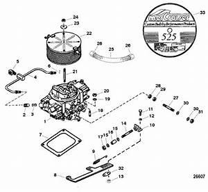 Mercruiser Race Engine  U0026 Drive 525 Sc