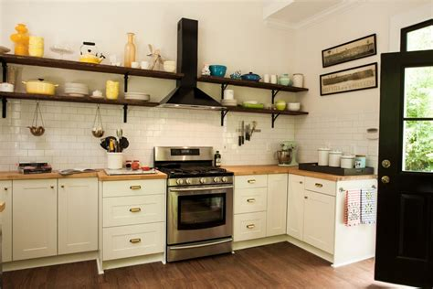 Hgtv Decorating Ideas For Kitchen by Vintage Kitchen Decorating Pictures Ideas From Hgtv Hgtv