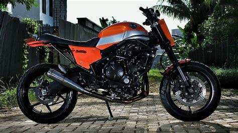 Kawasaki Versys 650 Wallpapers by Custom Motorcycle Desktop Wallpapers Studio Motor The