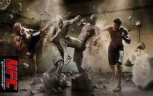 UFC Wallpapers 2016 - Wallpaper Cave