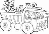 Dump Coloring Truck Dig Trucks Harpercollinschildrens sketch template