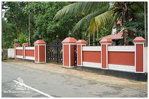 Designs of compounds indian houses modern house