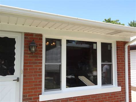 bow window replacement   lite double hungs picture window cleveland columbus cincinnati