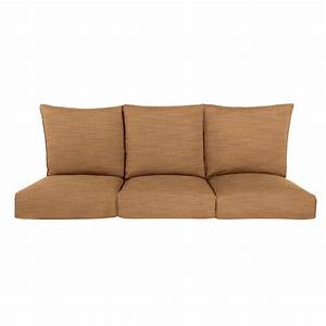 brown jordan highland replacement outdoor sofa cushion in With outdoor sectional sofa replacement cushions