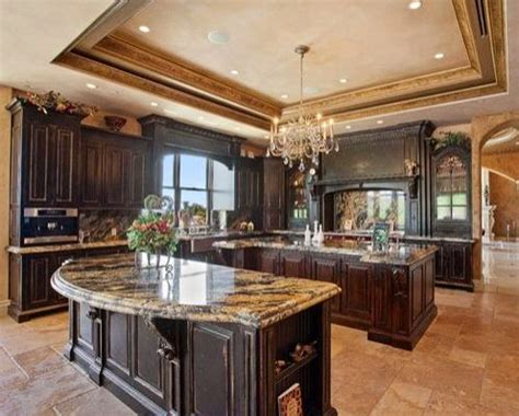 tuscan style kitchen islands 17 best ideas about world decorating on 6409