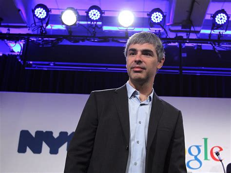 Larry Page And Sergey Brin Explain Why They Created
