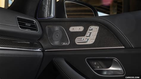 The gle 63 proved a rapid ride for my family to make a quick visit. 2021 Mercedes-AMG GLE 63 S Coupe (US-Spec) - Interior, Detail | HD Wallpaper #65 | 2560x1440