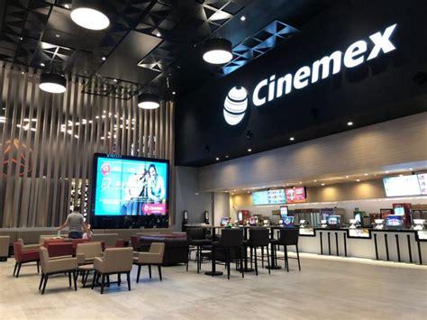 Cinemex se adelanta a su competencia con un simple movimiento