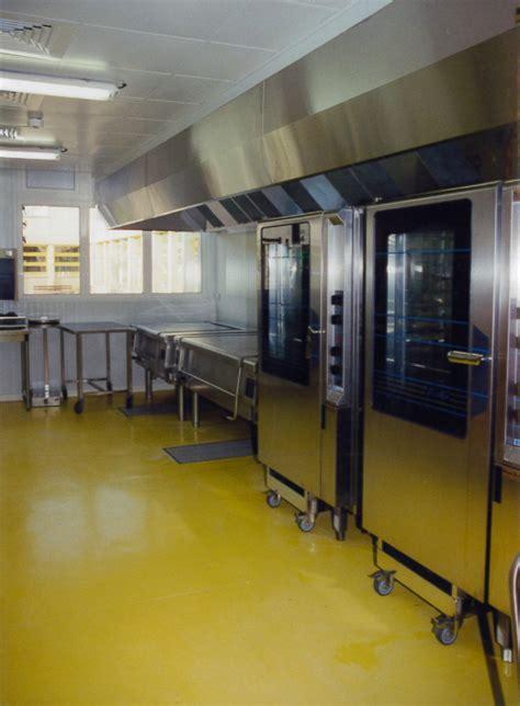 cuisine centrale venissieux cuisine centrale oissel normandie equipement
