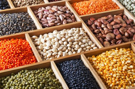 legumes cuisine top 10 most nutrient rich foods in the