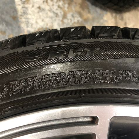 Why not to buy run flat tires for your car, diy with scotty kilmer. W204 Mercedes Benz Wheels AMG & Blizzak LM60 Run Flat Winter Tires 235/40/18 - MBWorld.org Forums