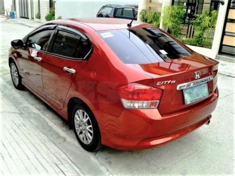 Maybe you would like to learn more about one of these? Honda City 1.5e 2009 Automatic Tarlac   Claseek™ Philippines