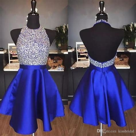 royal blue sparkly homecoming dresses   hater