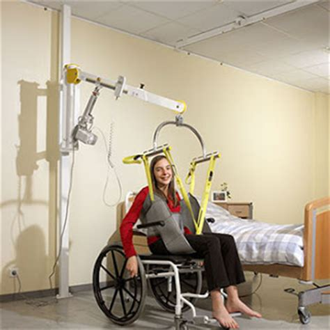 mobility products for disabled handi move wall