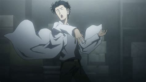 animelist steins gate what is your favorite casual attire in anime anime